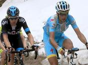 Giro Italia, Nibali, televisión noticias