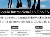 Coloquio Danza Vale comenzará rindiendo homenaje consagración primavera