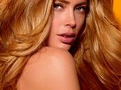 Doutzen Kroes embajadora L´Oréal Paris angelical