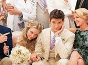 gran boda, semana familiar repleto conflictos…