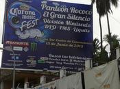 Corona Music Fest Acapulco 2013 Junio