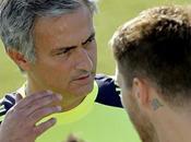 Mourinho: corazón partido