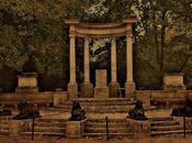 Capricho, jardín madrileño Romanticismo