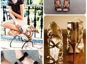 Sandalias moda 2013- FOTOS