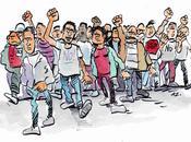Huelga General: mayo