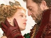 Primer vistazo Seydoux Vincent Cassel como Bella Bestia'