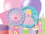 Fiesta princesas: ideas para decoración