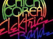 Chick Corea Elektric Band: banda esencial jazz-fusión