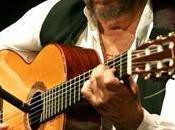 Actuará Paco Lucía Festival Brouwer Cuba