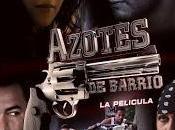 Azotes barrio. remake. carlos malavé jackson gutiérrez. 2013.