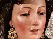 Virgen María Santísimo Sacramento