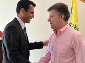 conspiración muda Washington traslada Bogotá?