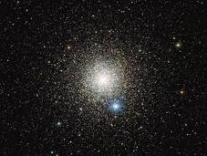 teorías estelares tambalean