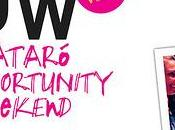 Segunda edición Mataró Opportunity Weekend (MOW)