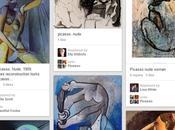 Pinterest comenzará permisivo cuanto nudismo