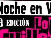 Lista nominados Premios Guille 2013