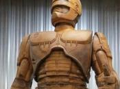 Finalmente, ¿Robocop tendrá estatua Detroit?