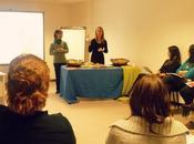 Cómo organizar charla nutrición para trabajadores