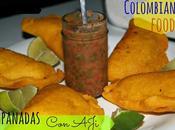 Empanadas Colombianas Colombian food