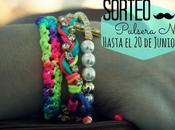 Sorteo Facebook: Pulsera Neón