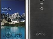 Aparece imagen oficial Samsung Galaxy Active