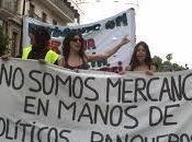 """España, país mentalmente desolado. Pero todo esto, saldrá """"democracia"""" mejor"""