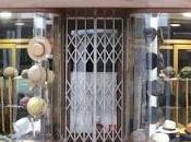 Tapas calle Sombrerería Burgos