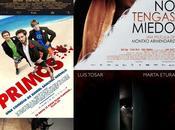 """Ciclo Cine """"Contemporáneos"""" Instituto Cervantes Marrakech"""