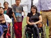 Huacho: GORELIMA CONSTRUIRÁ MODERNA INFRAESTRUCTURA PARA PERSONAS DISCAPACIDAD…