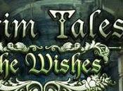 Grim Tales. Deseos Edición Coleccionista