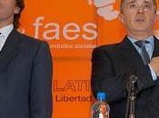 Presidentes basura: historias paralelas Colombia España