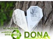 junio 2013: NACIONAL DONANTE ÓRGANOS