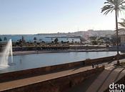 Visita inesperada Palma Mallorca