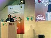 Reunión anual Banco Africano Desarrollo Marrakech