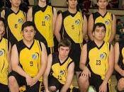 josé campeonó torneo nacional básquetbol salesiano