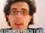 Crisis económica, pobreza desempleo