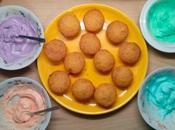 Cómo hacen Cupcakes para principiante