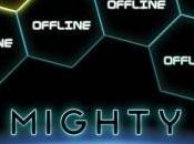 """nuevo teaser Infinity adelante equipo """"Mighty"""""""