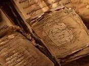 Antiguos manuscritos malienses objeto tráfico muchas partes Sáhara
