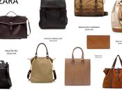 Tendecias: bolsos para hombres