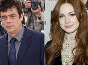 Benicio Toro suma 'Guardians Galaxy'