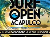 Surf Open Acapulco