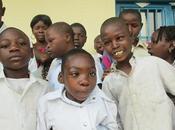 Hermanos Caridad Congo: servicio marginados