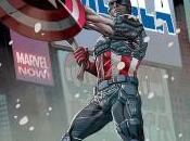 Carlos Pacheco suma Captain America próximo arco