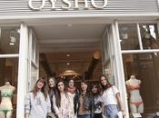Oysho girls noon!