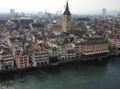 Zurich, aire tranquilo