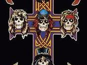 Guns roses: appetite destruction