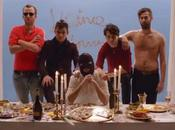 Nuevos Videos Vampire Weekend Suede