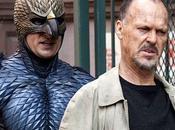 Michael Keaton persigue pasado como superhéroe