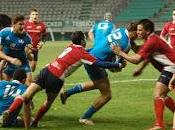Chile alista para tercer desafío junior world rugby trophy
